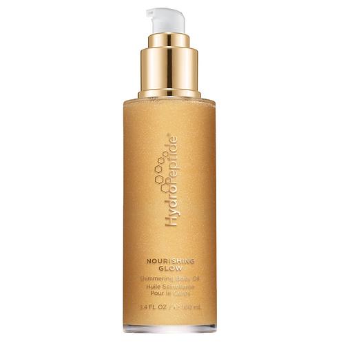 HydroPeptide Nourishing Glow Body Shimmer Oil - 100ml