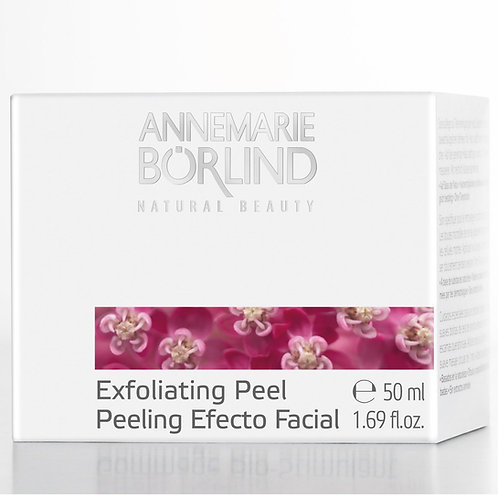 AnneMarie Borlind Exfoliating Peel - 50 ml