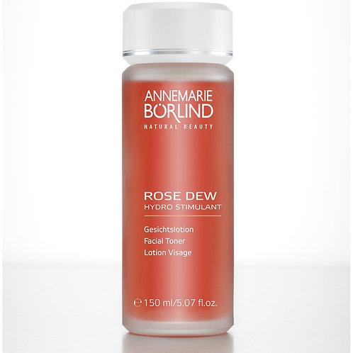 AnneMarie Borlind Rose Dew Hydro Stimulant Facial Toner - 150 ml