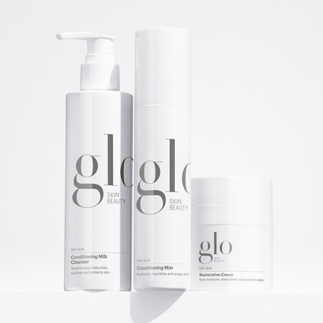 Winter Skincare from Glo Beauty