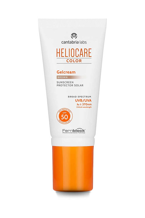 Heliocare SPF 50 Gelcream Colour - 50 ml