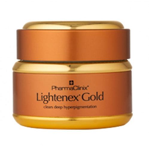 PharmaClinix Lightenex Gold Cream - 30ml