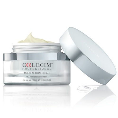 Calecim Multi-Action Cream, 20ml
