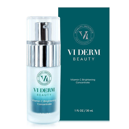 ViDerm Vitamin C Brightening Concentrate - 30ml