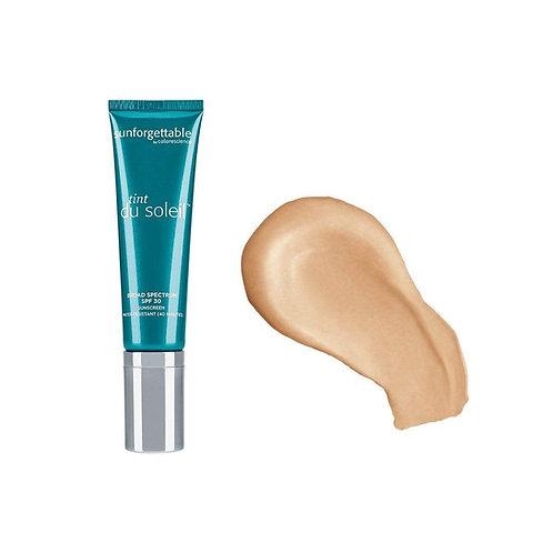 Colorescience Tint Du Soleil Sheer Cream Foundation SPF 30 - 30ml