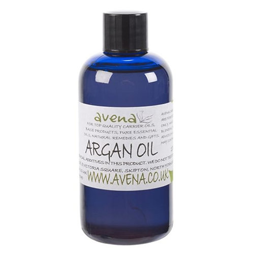 Avena Argan Oil Cold Pressed Organic - 100ml