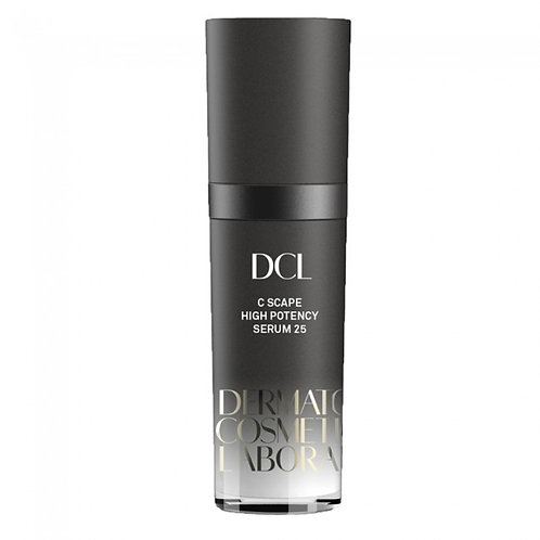 DCL C Scape High Potency Serum 25 - 30ml