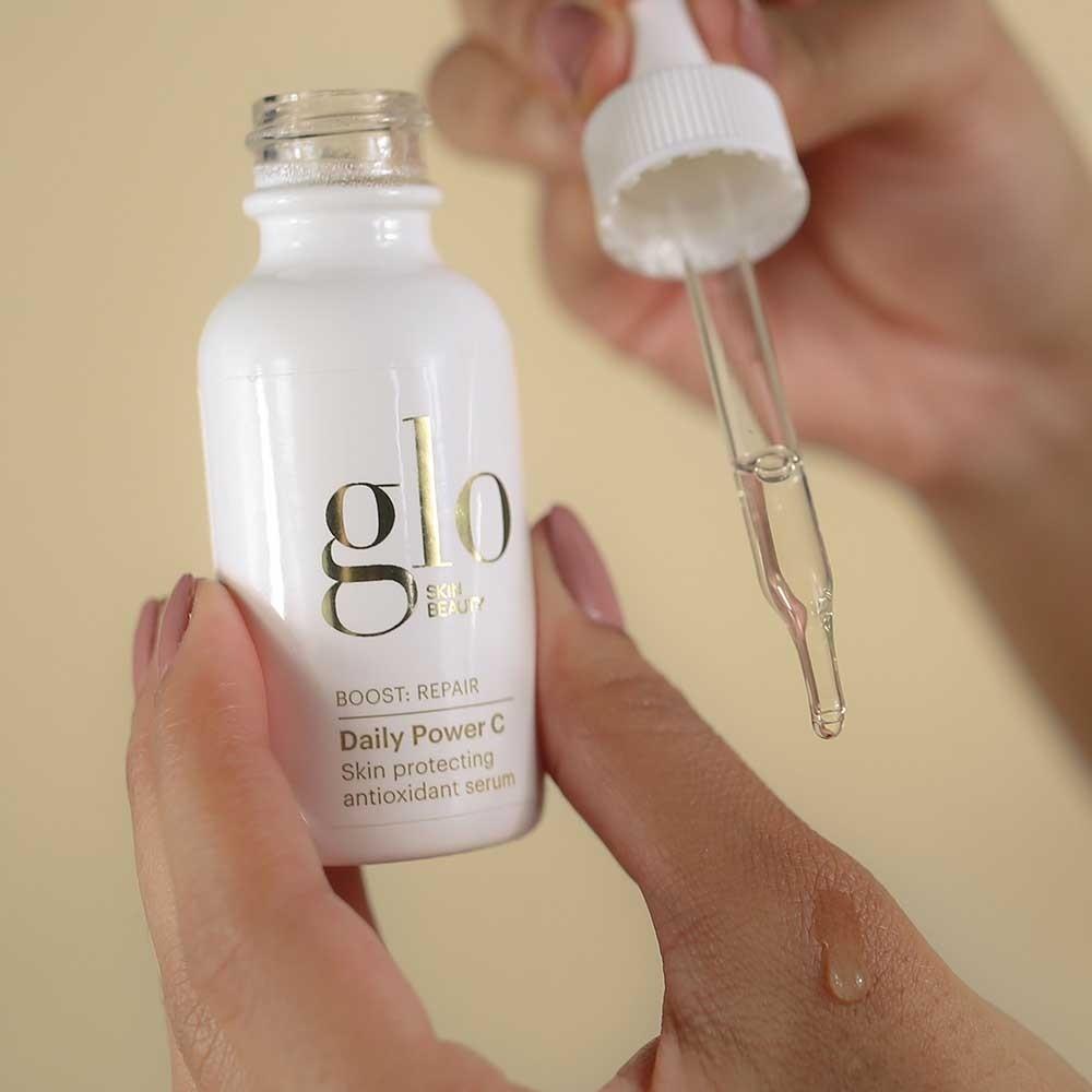 Glo Skin Beauty Daily Power Serum