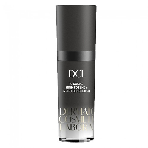 DCL C Scape High Potency Night Booster - 30ml