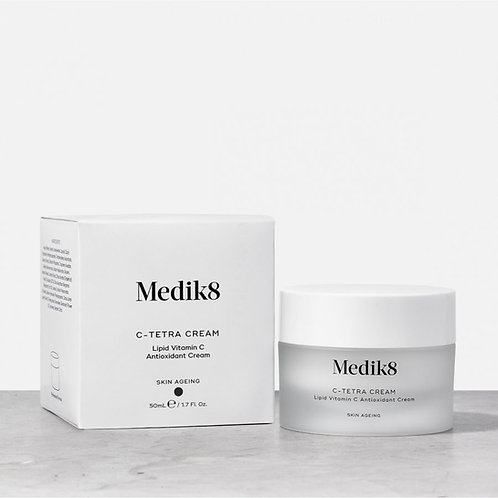 Medik8 C Tetra Cream - 50ml