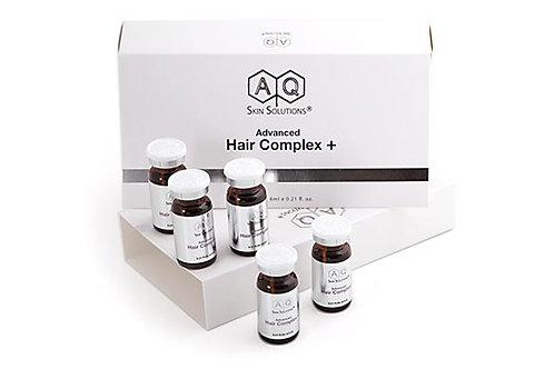 AQ Skin Solutions GF Advanced Hair Complex+ - 5 x vials