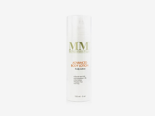 Mene and Moy Advanced C Body Lotion - 150ml