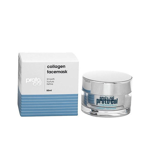 Proto-col Collagen Facemask - 50ml