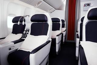 """Air France """"do"""" Premium"""