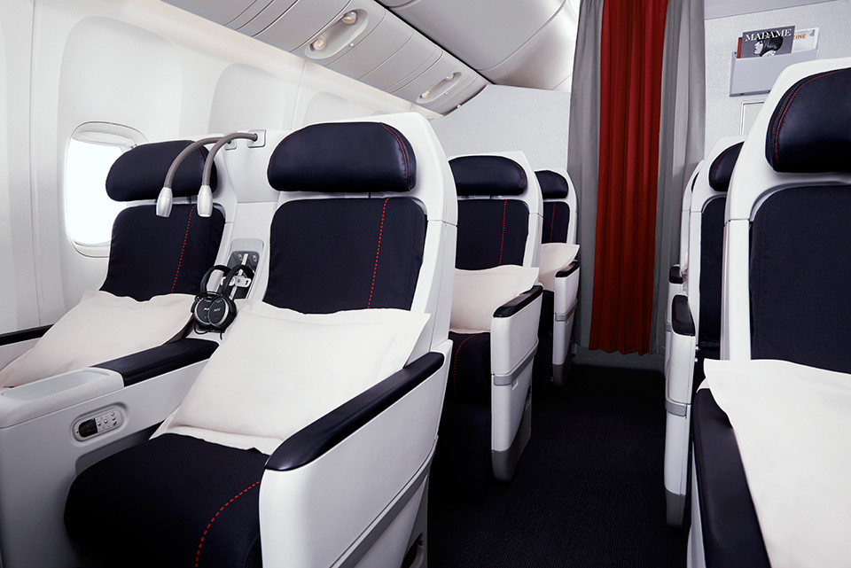 Air France Premium