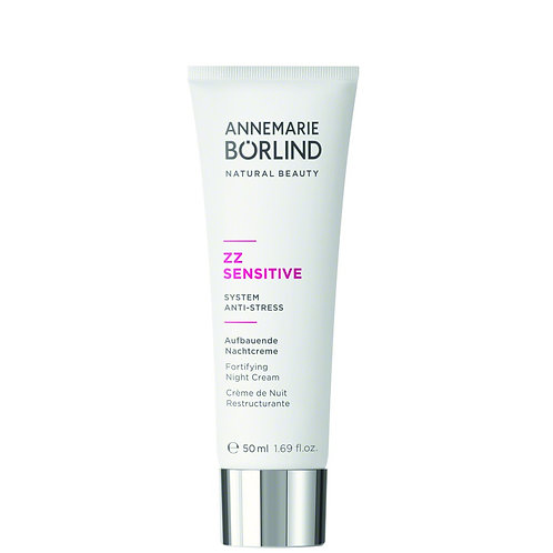 AnneMarie Borlind ZZ Sensitive Fortifying Night Cream - 50 ml