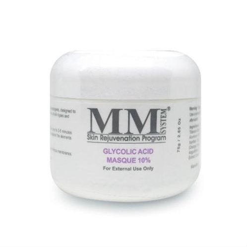 Mene & Moy Glycolic Acid Masque 10% - 75g