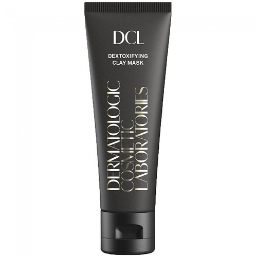 DCL Detoxifying Clay Mask - 50ml