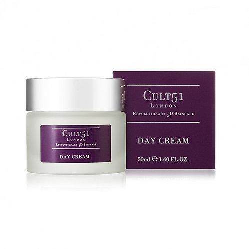 CULT51 Day Cream