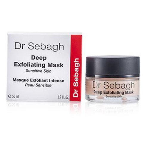 Dr. Sebagh Deep Exfoliating Mask - 50ml