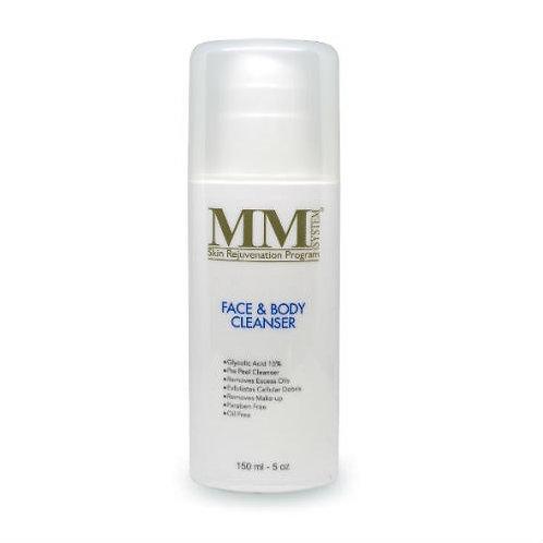 Mene & Moy Face & Body Cleanser - 150ml