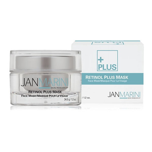 Jan Marini Retinol Plus Mask - 34.5g