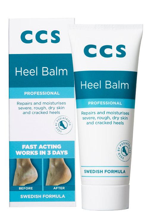 CCS Heel Balm - 75g