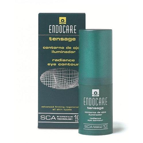 Endocare Tensage Radiance Eye Contour - 15ml