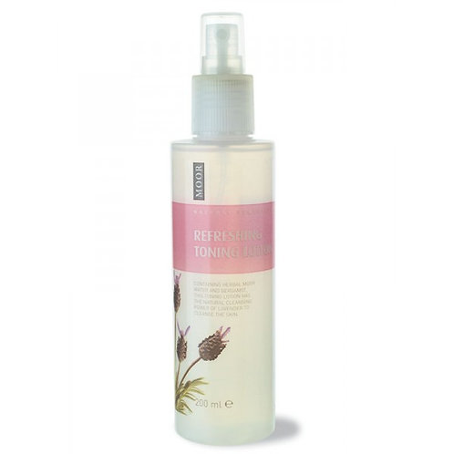 Moor Spa Refreshing Toning Lotion