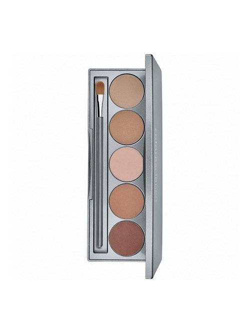 Colorescience Eye & Brow Palette SPF20 - 12g