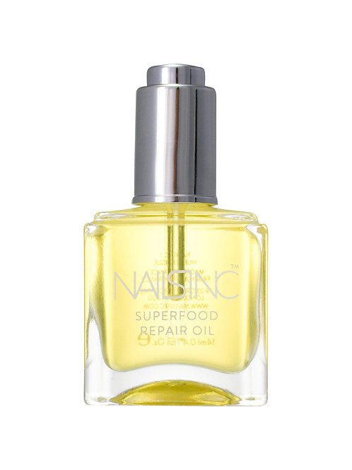Nails Inc Superfood Repair Oil - 14ml