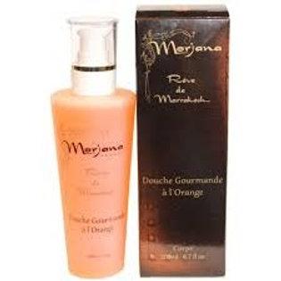 Morjana Orange Body Wash - 200ml