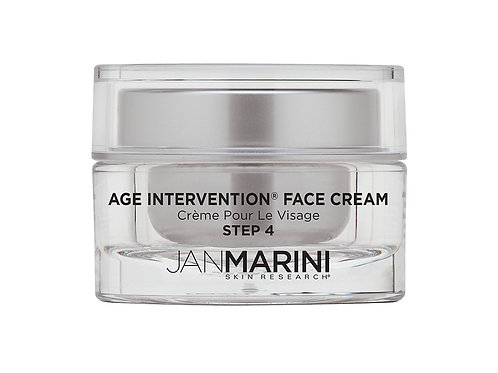 Jan Marini Age Intervention Face Cream - 28g