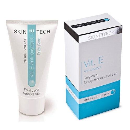 SkinTech Vitamin E Moisturiser - 50ml
