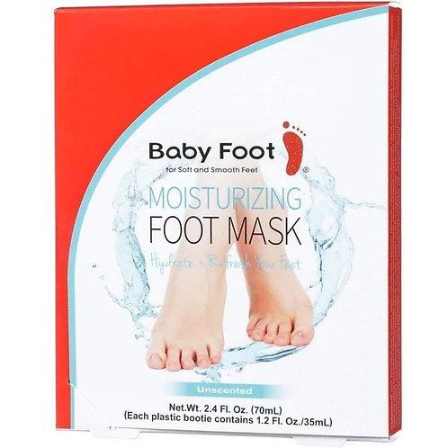 Baby Foot Moisturising Foot Mask - 1 Pair