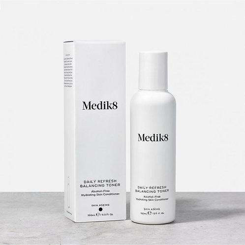 Medik8 Daily Refresh Balancing Toner - 150ml