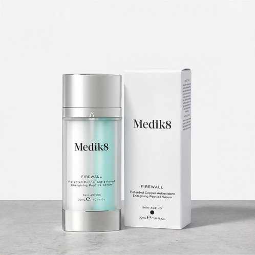 Medik8 Firewall Mineral Antioxidant Serum - 30ml