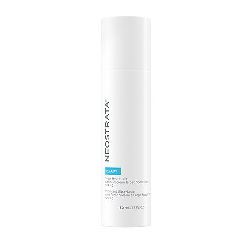 NeoStrata Sheer Hydration SPF 40 - 50ml