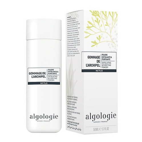Algologie Exfoliating and Purifying Powder - 30g
