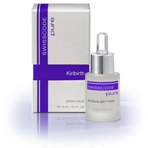 Swisscode Pure Kiribirth - 15ml
