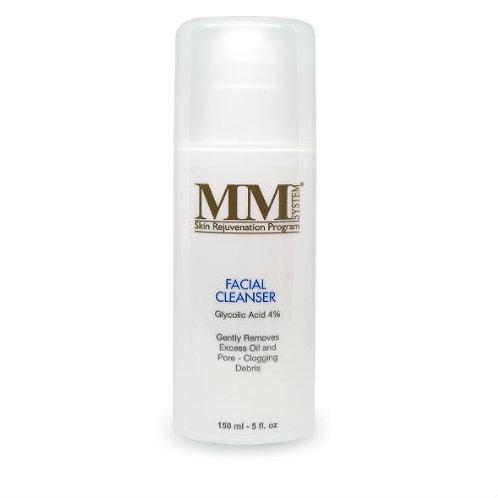 Mene & Moy Facial Cleanser - 150ml