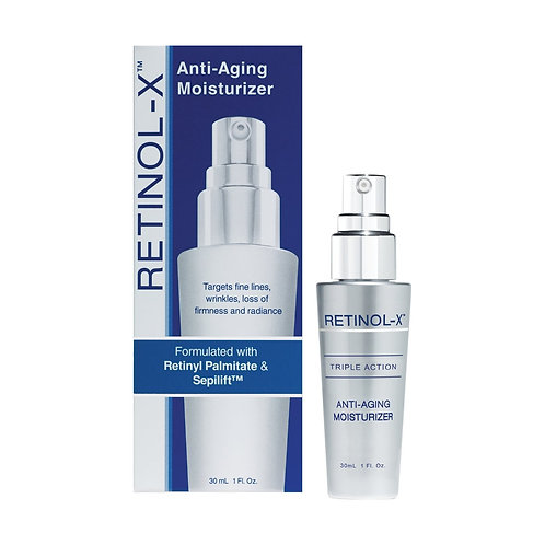 Retinol-X Anti-Ageing Moisturiser - 30ml