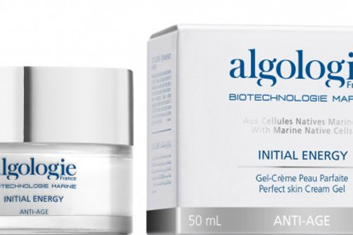 Algologie Initial Energy Perfect Day Cream, 50ml