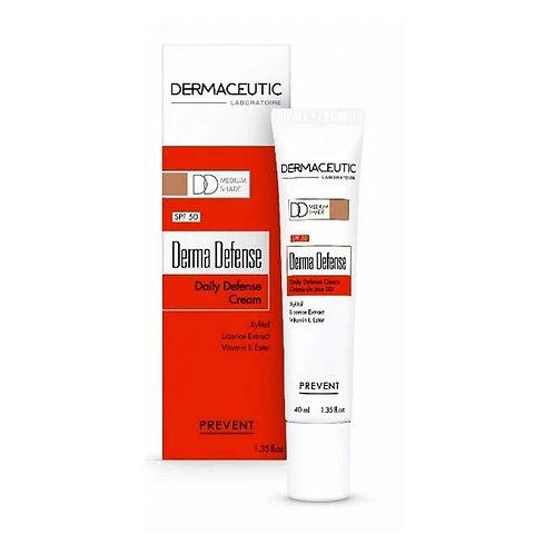 Dermaceutic Derma Defense SPF 50 - 40ml