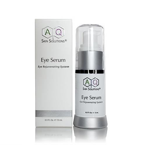 AQ Skin Solutions GF Eye Serum - 15ml