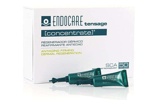 Endocare Tensage Ampoules Concentrate 10 x 2ml