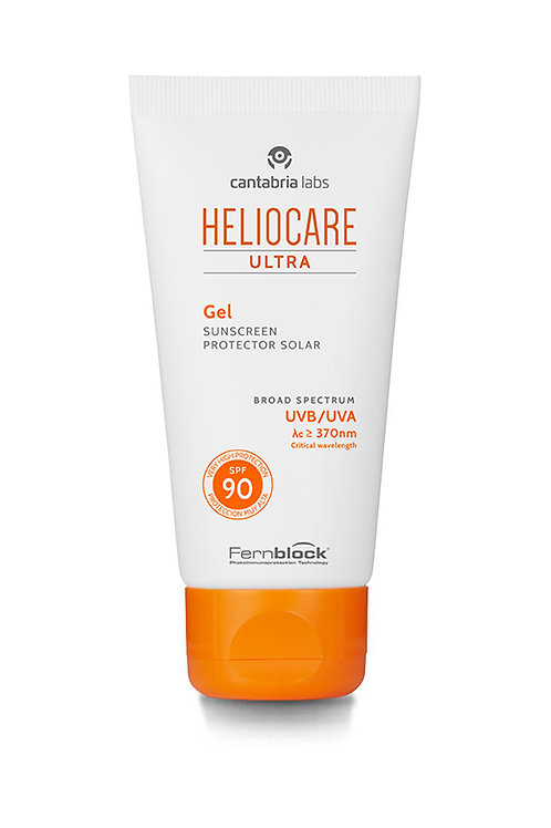 Heliocare Ultra Gel SPF90 - 50ml