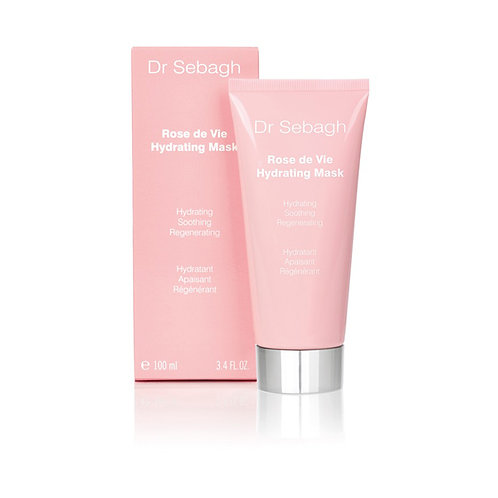 Dr Sebagh Rose De Vie Hydrating Mask - 50ml