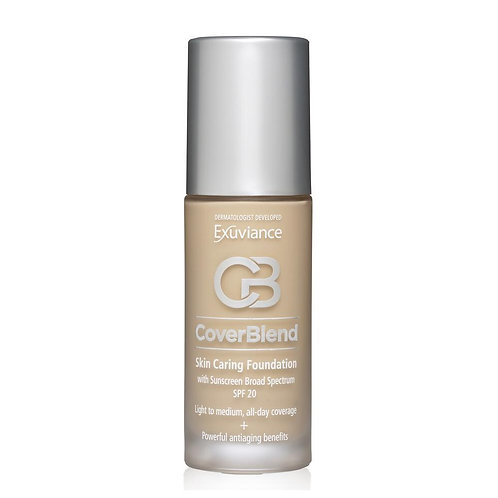 Exuviance Skin Caring Foundation SPF20 - 30ml