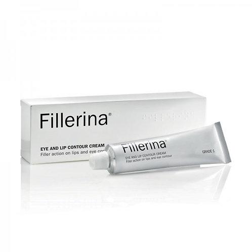 Fillerina Eye and Lip Contour Cream - 15ml